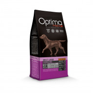 OPTIMA NOVA ADULT LARGE CHICKEN & RICE 12kg