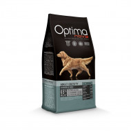 OPTIMA NOVA ADULT OBESITY CHICKEN & RICE 2kg