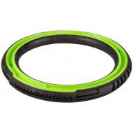 DT FOAM LIVIA RING MINT SCENT GREEN/BLACK 15cm