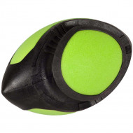 DT FOAM LIVIA RUGBY MINT SCENT GREEN/BLACK 18cm