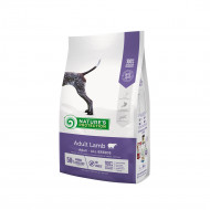 NATURE'S PROTECTION ADULT ALL BREEDS (LAMB) 12kg
