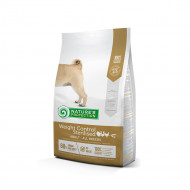 NATURE'S PROTECTION WEIGHT CONTROL & STERILIZED 4kg